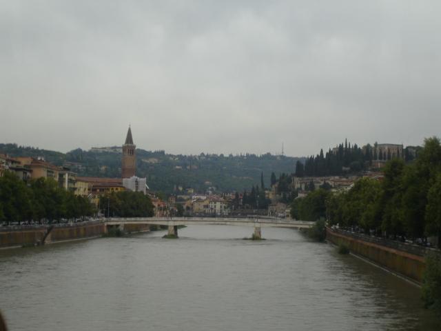 In fair Verona where we lay our scene...