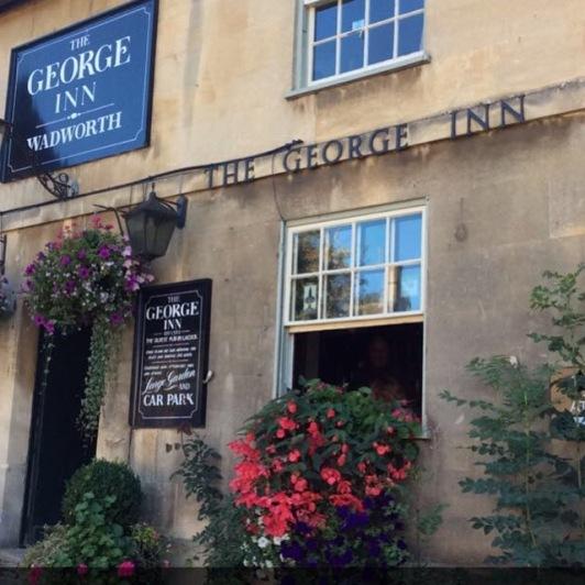 George Inn Lacock