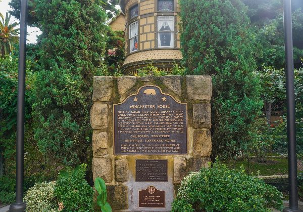 The Winchester Mystery House of My Dreams. – Autumn ...
